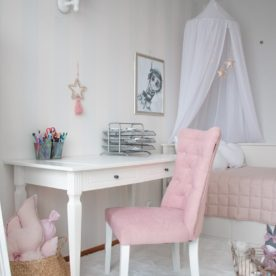 birou alb camere copii