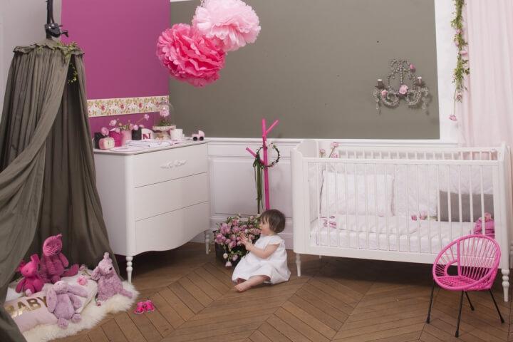 mobila eleganta bebe