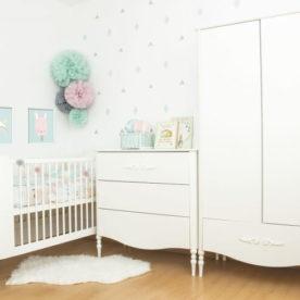 mobila eleganta bebelusi