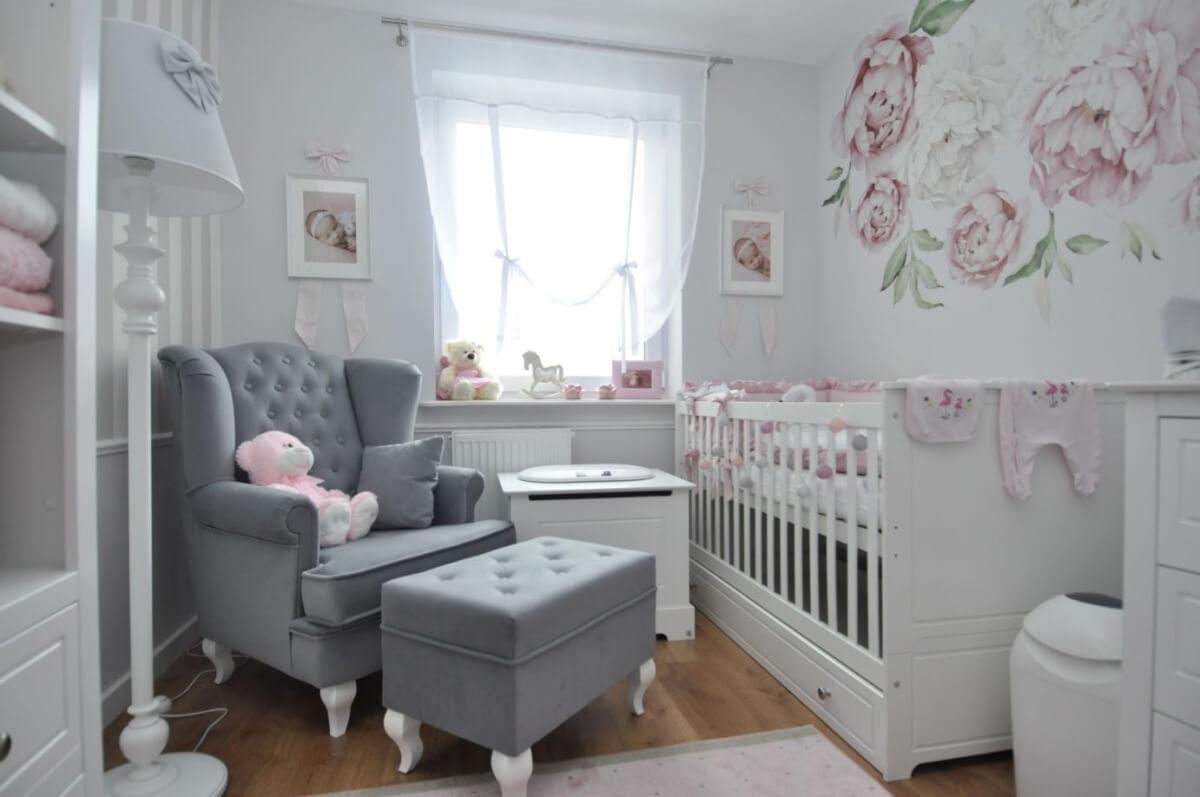 mobila moderna camera bebelusi