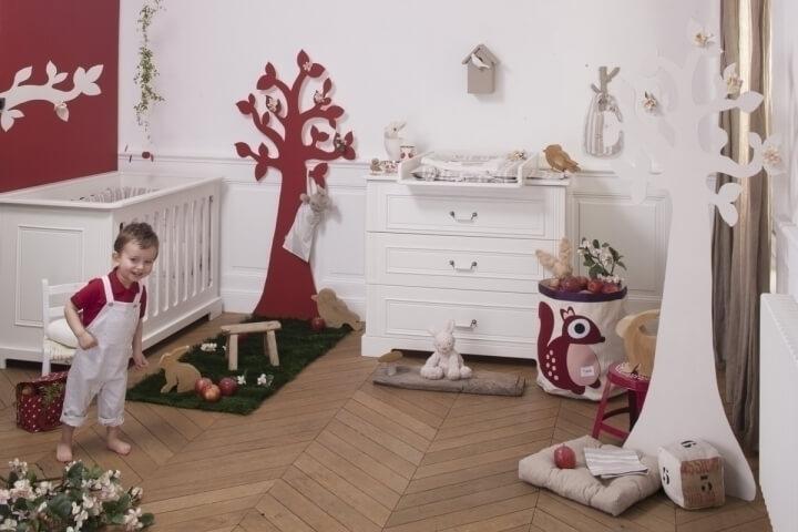 mobilia camere copii