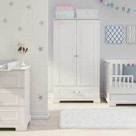 mobilier camere bebe