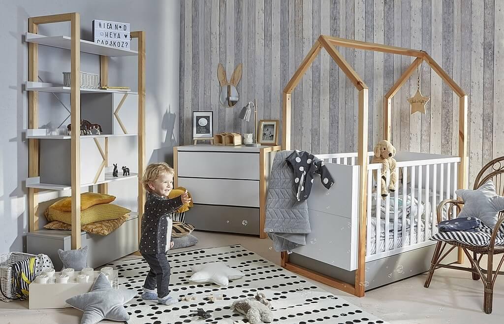 mobilier design scandinav copii