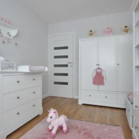 mobilier eleganta camera bebe
