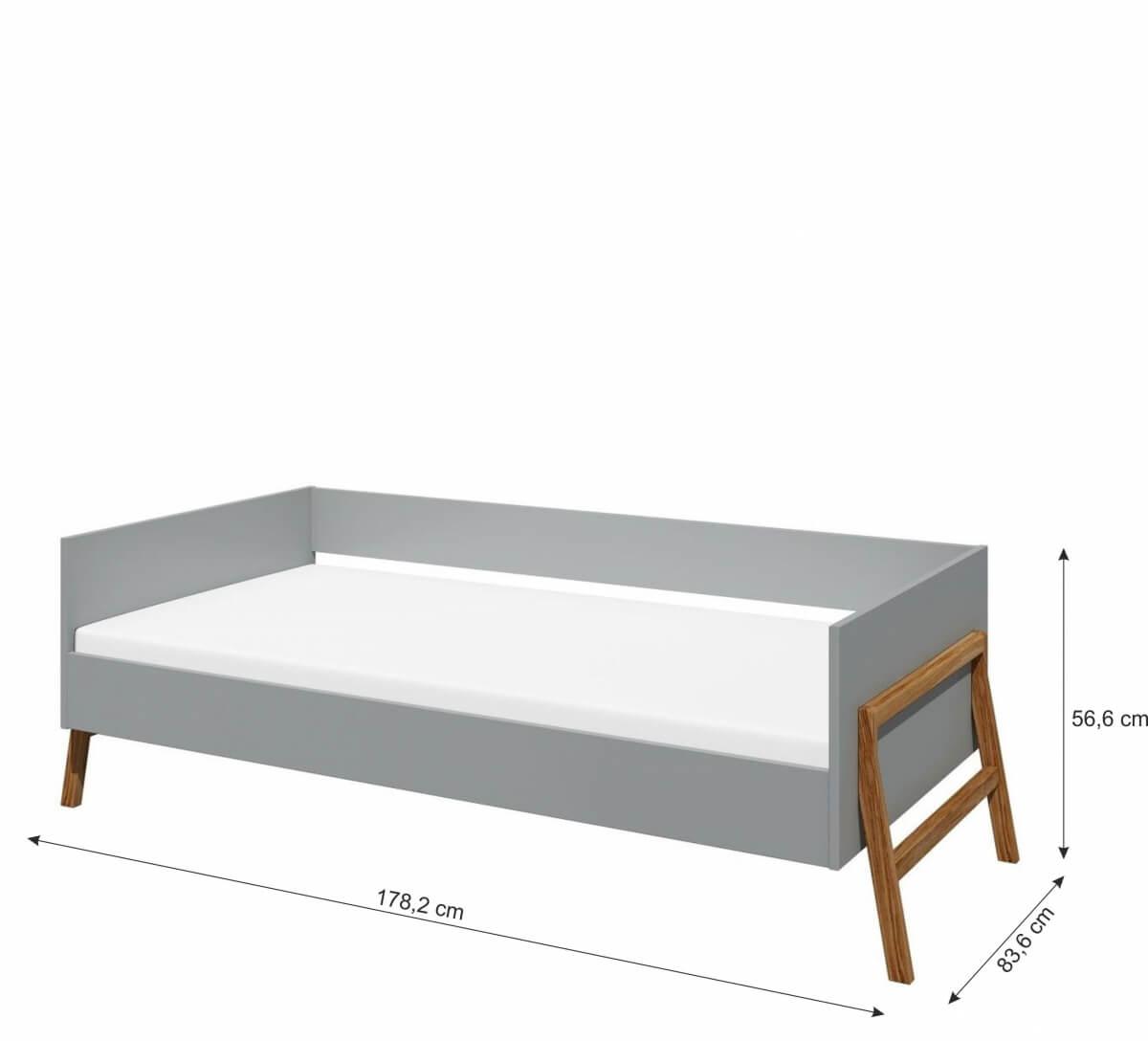 pat copii dimensiuni