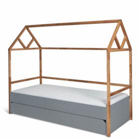 pat casuta copii