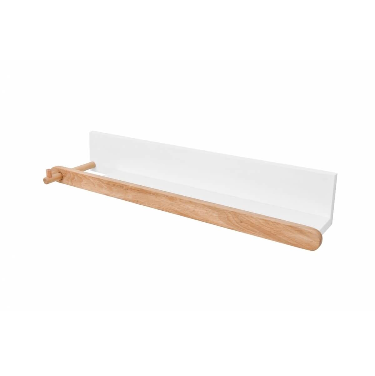 raft de lemn