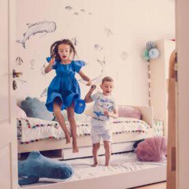 pat de copii